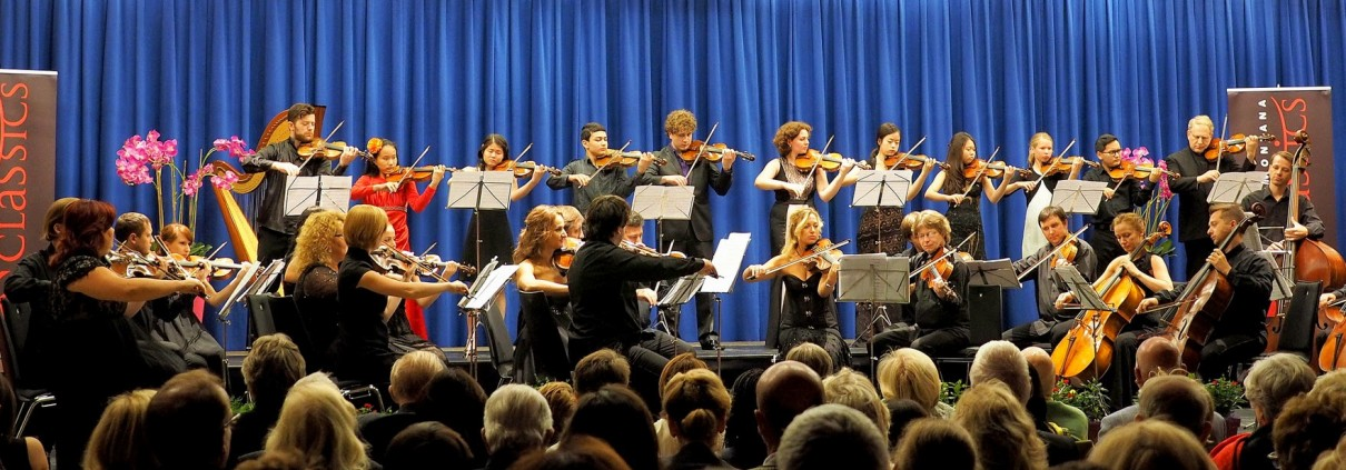 Closing concert|Masterclasses in Crans-Montana