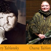Dmitry and Oxana