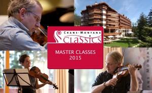 CM Master Classes