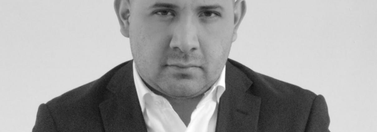 Roberto Beltrán-Zavala