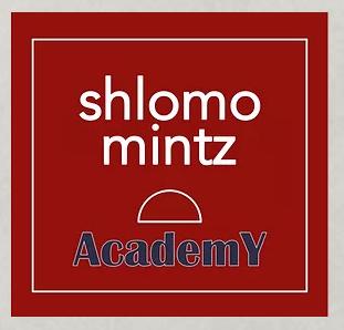 Shlomo Mintz Academy