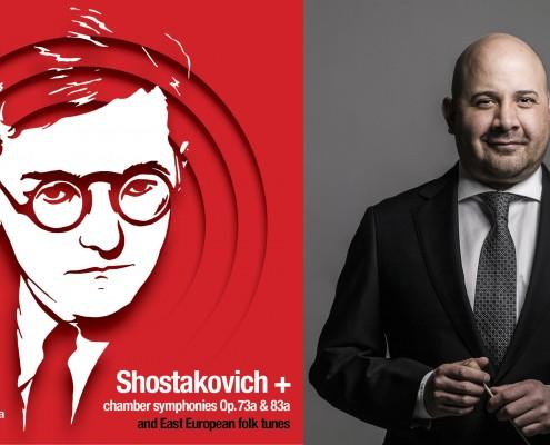 shotakovich bis records beltran zavala re:orchestra
