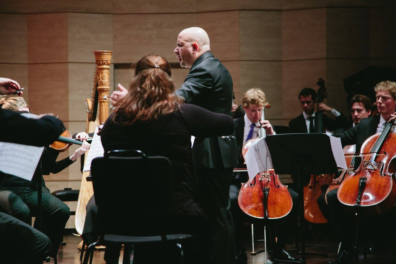 Shostakovich gala Beltrán Zavala