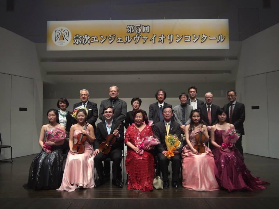 fullana winer munetsugu violin competition