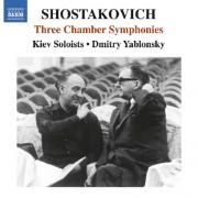 yablonsky naxos shostakovich