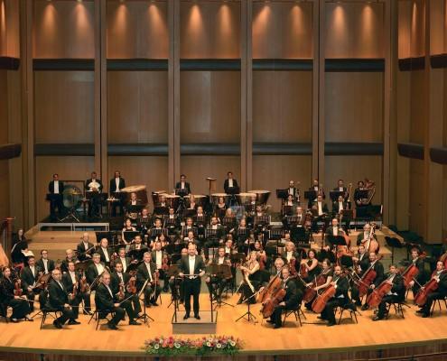 guanajuato symphony orchestra