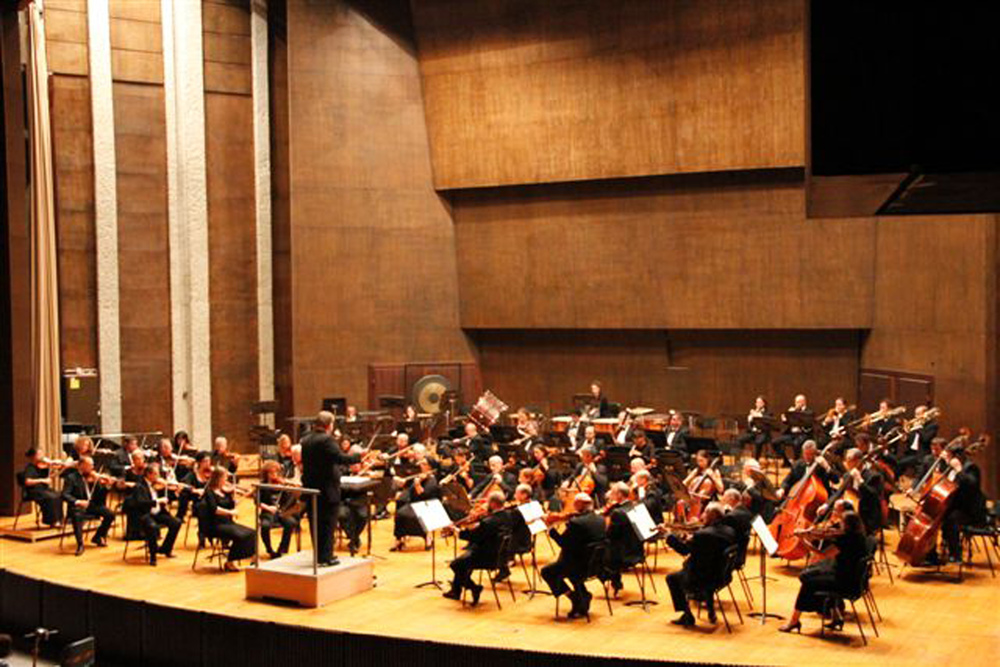 Jerusalem Symphony Orchestra