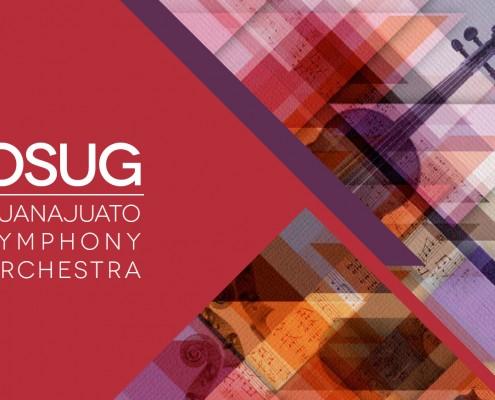 OSUG Guanajuato Symphony Orchestra
