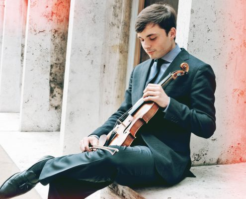 francisco fullana violinist