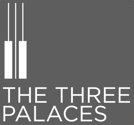 the three palaces