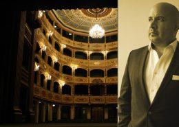beltran zavala Teatru Manoel
