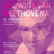 beethoven festival teplice