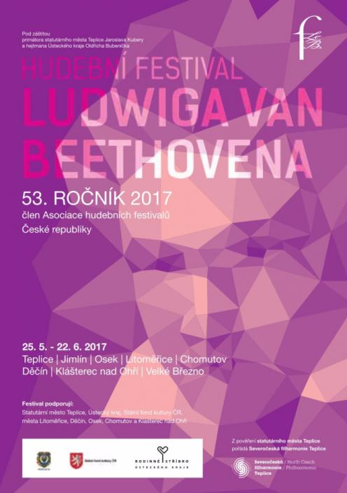 beethoven festival teplice