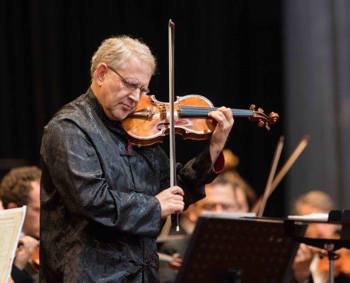 Shlomo mintz Smetana festival