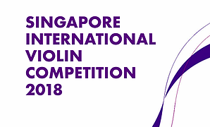 singapore violin competition