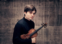 francisco fullana violinist