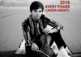 fullana avery fisher grant