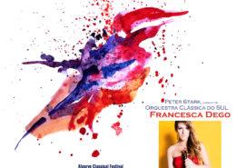 algarve classical Festival Francesca Dego