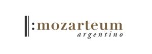 mozarteum argentino