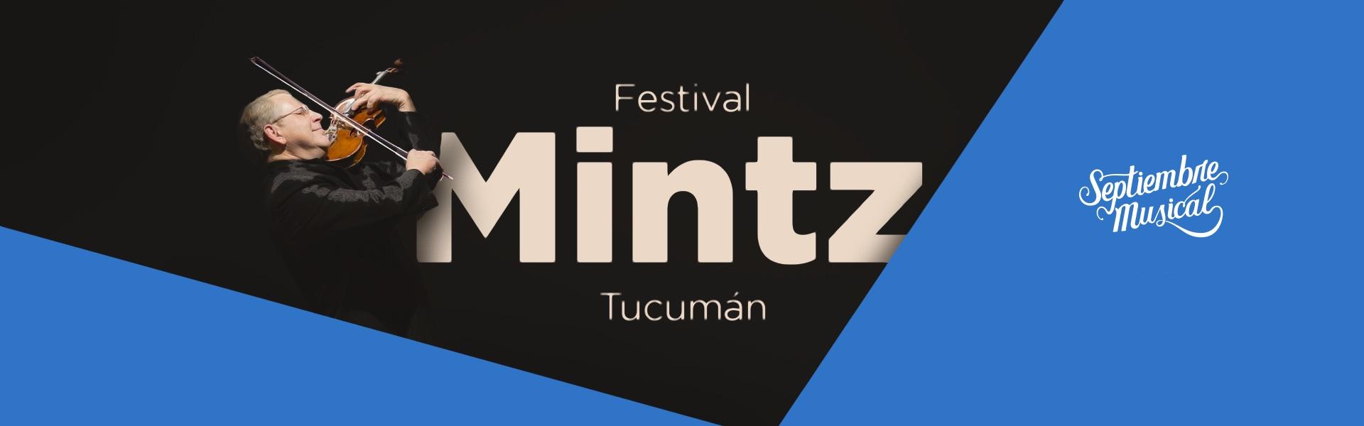 festival Mintz tucumán