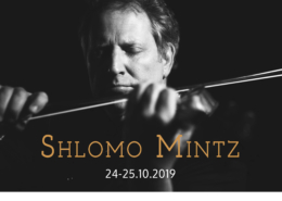 shlomo mintz