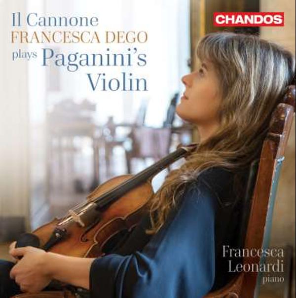 Francesca Dego chandos